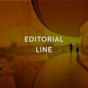 Editorial line